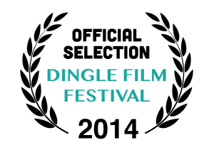 Dingle Film Festival Laurels